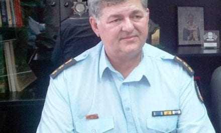 Ε. Γκίκας : Τα συγχαρητήρια μου στο προσωπικό της Αστυνομικής Διεύθυνσης Ξάνθης