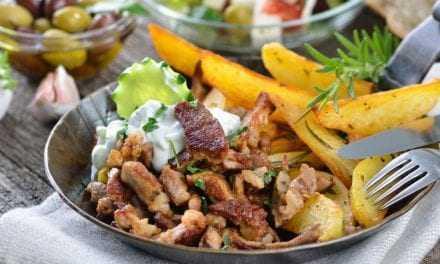 Τρώγοντας… σαν Έλληνας