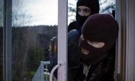 Ξανθιώτες συνελήφθησαν για κλοπή και παράνομα πυροτεχνήματα