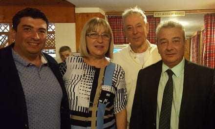Ιδιαίτερο ενδιαφέρον για την Ξάνθη από την Πρόεδρο της Βουλής και την Υπουργό Τουρισμού της Βουλγαρίας