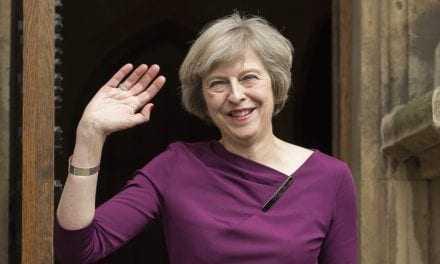 Τερίσα Μέι: Brexit σημαίνει έλεγχος της ελεύθερης μετακίνησης προσώπων