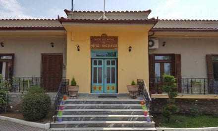 Το γηροκομείο Ξάνθης ευχαριστεί δημόσια τους δωρητές του