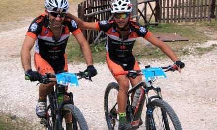 1ος Διασυλλογικός Αγώνας Ορεινής Ποδηλασίας  ERYMANTHOS XANTHIS MTB RACE