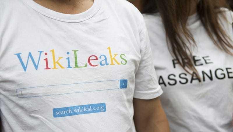 Οι τουρκικές αρχές απέκλεισαν σήμερα την πρόσβαση στον ιστότοπο WikiLeaks