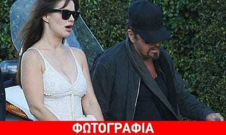 Φουλ ερωτευμένος ο 76χρονος Al Pacino με την 37χρονη καλλονή σύντροφό του!