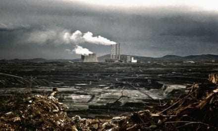 Σήμα κινδύνου από το WWF: 22.900 πρόωροι θάνατοι στην Ευρώπη από τον λιγνίτη