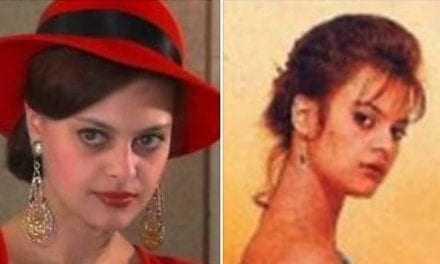 Απεβίωσε η ηθοποιός Λίντα Γίγα