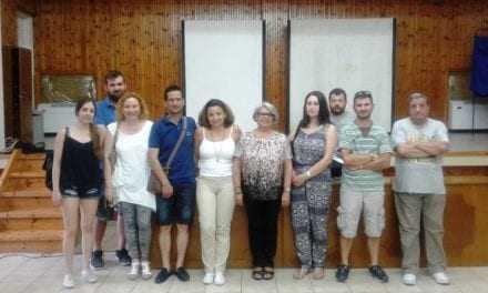 Τα εκπαιδευτήρια Χατζηστεφάνου πρωταγωνιστές στον εθελοντισμό και την στηριξη της κοινωνίας