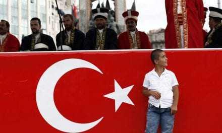 Σε ισχύ η κατάσταση έκτακτης ανάγκης στην Τουρκία