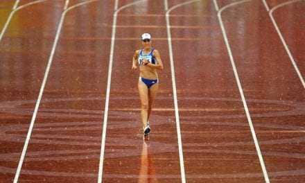 Απίστευτη «γκάφα» αφήνει την Ζαπουνίδου εκτός Ολυμπιακών Αγώνων!