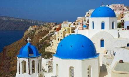 Μαγεμένο το γαλλικό περιοδικό Paris Match με τα ελληνικά νησιά