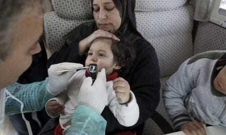 Χρήματα από την Ε.Ε. για την περίθαλψη των μεταναστών την ώρα που τα νοσοκομεία της Ελλάδος κλείνουν το ένα μετά το άλλο