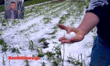 Απογοητευμένοι δηλώνουν οι αγρότες της Ξάνθης από τον ΕΛΓΑ