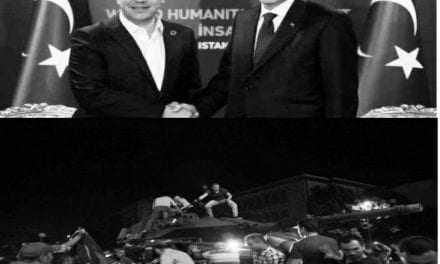 Γιατί οι πολίτες της Τουρκίας στηρίζουν έναν δικτάτορα; Θα στηρίξουν οι Έλληνες πολίτες μία «δικτατορική» Κυβέρνηση;