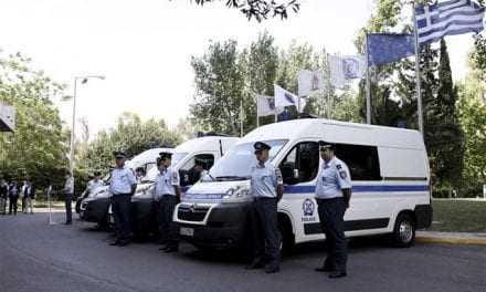 Δρομολόγια Ασφάλειας και σιγουριάς προς τους πολίτες της Περιφέρειας Από τις κινητές αστυνομικές Μονάδες