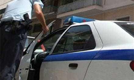 Μηνιαία δραστηριότητα αστυνομικών υπηρεσιών  Γενικής Περιφερειακής Αστυνομικής Διεύθυνσης Ανατολικής Μακεδονίας και Θράκης
