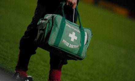 Όσοι γνωρίζουν από πρώτες βοήθειες καλούνται να βοηθήσουν εθελοντικά στο πρωτάθλημα