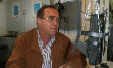 Β. Κατρινάκης: Θα χαίρετε τον πλάτανο αυτός που έχει τρία ευρώ