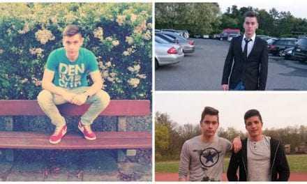 Θύμα του μακελειού στο Μόναχο ένας 18χρονος Έλληνας από τη Θράκη