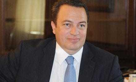 Βολές κατά του πρώην Υπουργού της Ν.Δ. Ε. Στυλιανίδη για το «θάψιμο» του Ρωσικού Προξενείου της Αλεξανδρούπολης