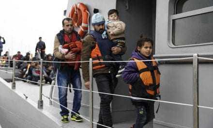 Κοινή Ευρωπαϊκή επιχείρηση επιστροφής παράτυπων μεταναστών στο Πακιστάν