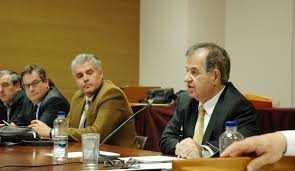 Την Παρασκευή συνεδριάζει το Περιφερειακό Συμβούλιο