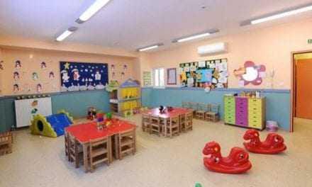Πέμπτη 1  Σεπτεμβρίου ξεκινά η λειτουργία των παιδικών σταθμών της Ξάνθης