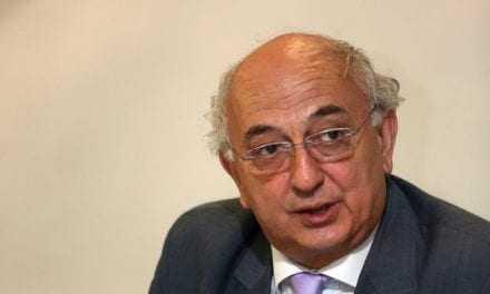 Γ. Αμανατίδης: Η δημιουργία ευρωπαϊκών συμμαχιών βοηθά τη χώρα μας