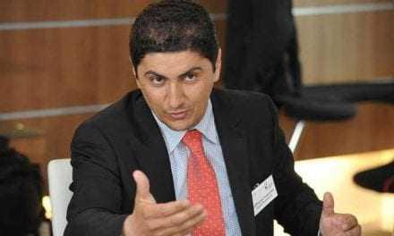 Απάντηση του Γραμματέα της Π.Ε. ΝΔ & Βουλευτή Ηρακλείου κ. Λ. Αυγενάκη στις δηλώσεις του Δημάρχου Ηρακλείου κ. Β. Λαμπρινού