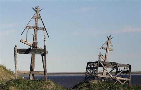 Ο εφιάλτης της ευλογιάς «απειλεί να βγει από τους τάφους της Σιβηρίας»