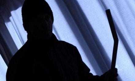 38χρονος από την Βουλγαρία μπήκε στο σπίτι για να κλέψει αλλά τον πήρε χαμπάρι ο νοικοκύρης. Χειροπέδες από την αστυνομία