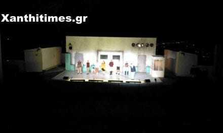 """Αντιγόνη: Μία παράσταση που """"παίζεται"""" σήμερα με πρωταγωνιστές τον λαό (ΒΙΝΤΕΟ +ΦΩΤΟ)"""