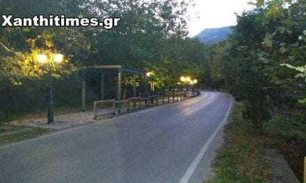Via Egnatia: Ένας αρχαίος δρόμος που ενώνει τον πολιτισμό της Περιφέρειας (ΒΙΝΤΕΟ+ΦΩΤΟ)