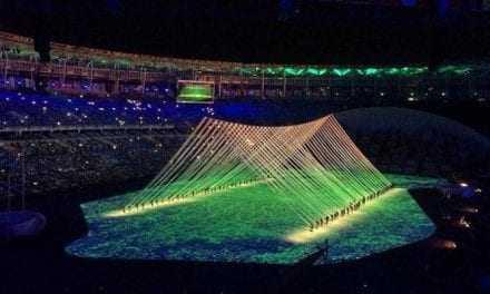 Παραχάραξη της ιστορίας από τα Σκόπια στους Ολυμπιακούς του Ρίο