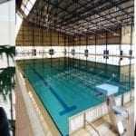 Παρέμβαση Καμαρίδη και Μελισσόπουλου για το κλειστό κολυμβητήριο