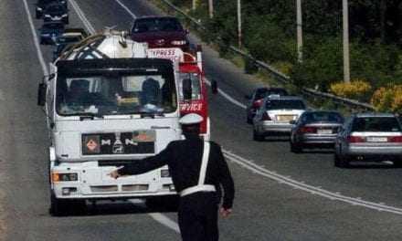 Τσουχτερά πρόστιμα στα βαρέα οχήματα που αποφεύγουν τα διόδια