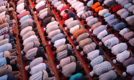 Γιατί οι άθεοι θέλουν ένα τζαμί;