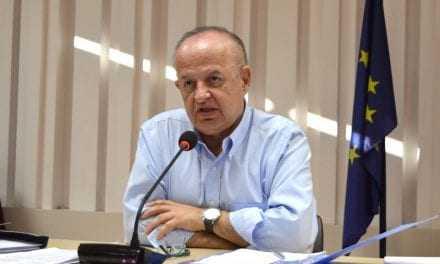 Γ. Παυλίδης: Ενωμένοι μπορούμε καλλίτερα.