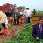 «Καταστροφική η κυβερνητική πολιτική: οδηγεί σε «στραγγαλισμό» αγρότες και πρωτογενή τομέα»