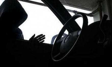 Ανήλικοι αθίγγανοι,  έκλεψαν φορτηγό από την αυλή του νοικοκύρη σε χωριό της Ξάνθης