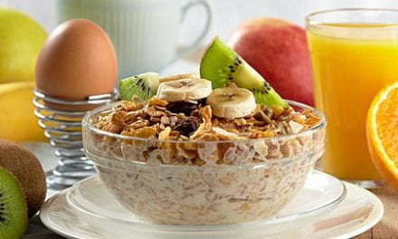 Το ιδανικό πρωινό