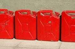 Προσπάθησε να περάσει 40 λίτρα βενζίνης από την Βουλγαρία αλλά…
