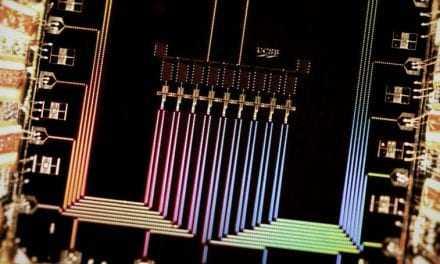 Η Google προηγείται στην κούρσα για να φτιάξει τον μεγαλύτερο κβαντικό υπολογιστή