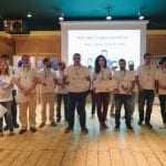 Ολοκληρώθηκε ο εθνικός τελικός του διαγωνισμού ClimateLaunchpad 2016