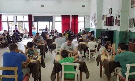 Πετυχημένο το τουρνουά σκάκι στην Ξάνθη