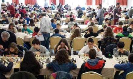 Στα πλαίσια των Γιορτών της Παλιάς Πόλης, την ερχόμενη Κυριακή ο Σκακιστικός όμιλος Ξάνθης θα πραγματοποιήσει τουρνουά Μπλίτζ στην αίθουσα της Εμπορικής Λέσχης Ξάνθης.