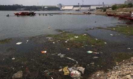 ΟΗΕ: Περισσότεροι από 300 εκατ. άνθρωποι κινδυνευουν λόγω της ρύπανσης των υδάτων