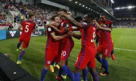 «Θρίλερ» στην Τρνάβα με νικήτρια την Αγγλία, άνετη η Γερμανία