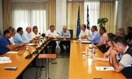 «Συσκέψεις και πρωτοβουλίες για θέματα Natura 2000 και Τουρισμού στην ΠΑΜΘ»