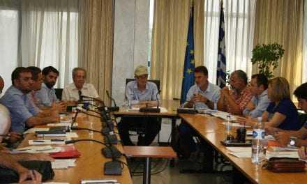 «Δημιουργία Ακαδημίας – Δομής Δια Βίου Μάθησης της Περιφέρειας ΑΜΘ» και σύσκεψη για την υγεία